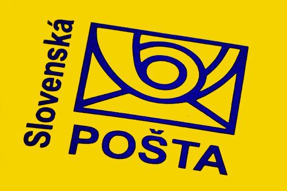 Pošta Slovensko